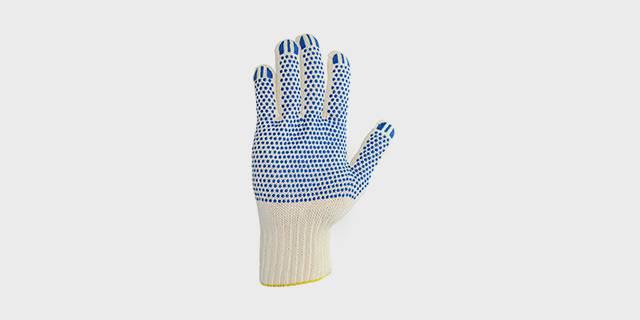 Перчатки «ЭКОНОМ» хлопчатобумажные